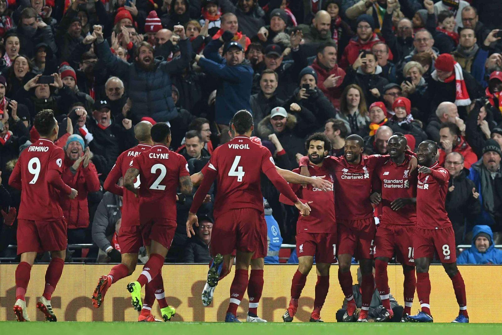 利物浦硬撼拜仁慕尼黑
