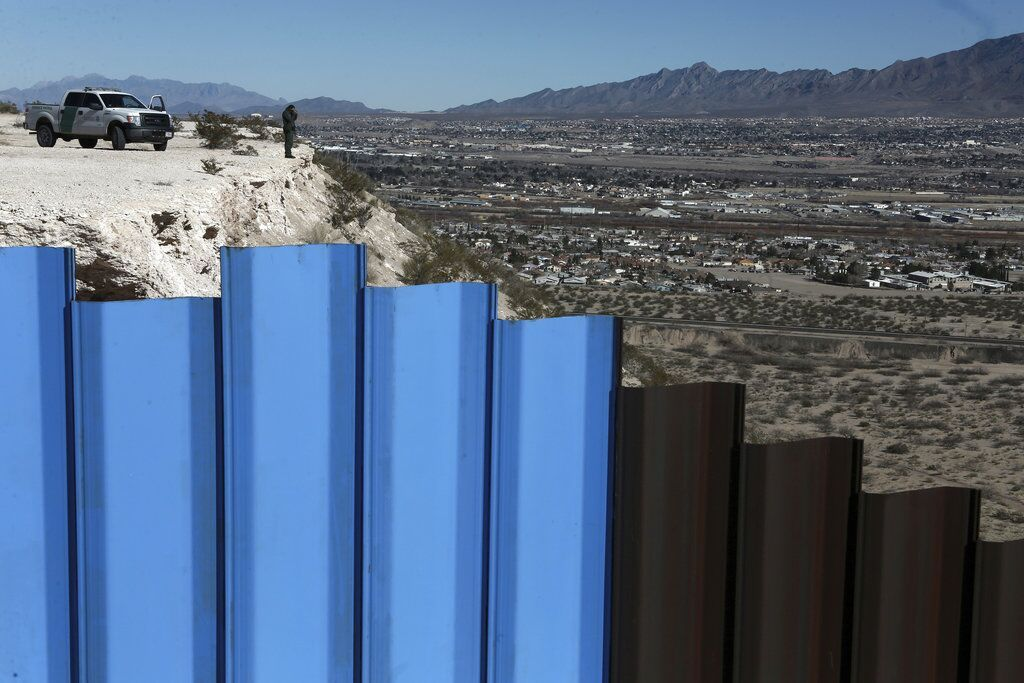 再有非法入境小童命喪美國