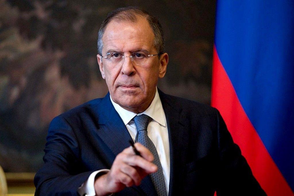 俄外長警告將有所回應
