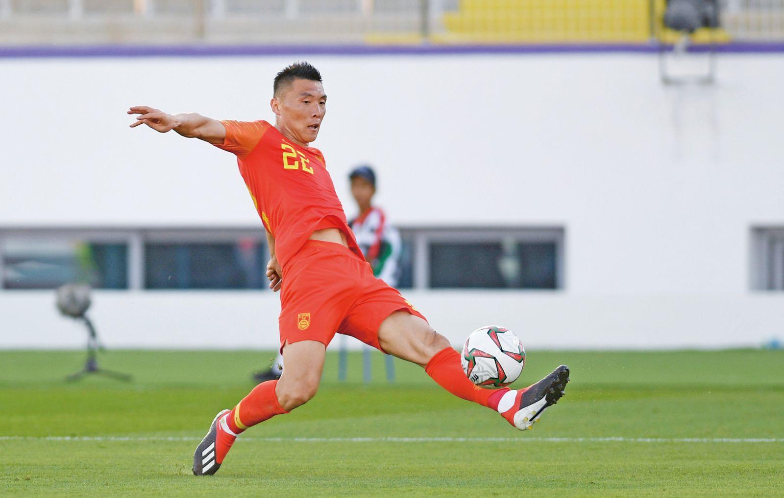 國足亞洲盃再起「菲」