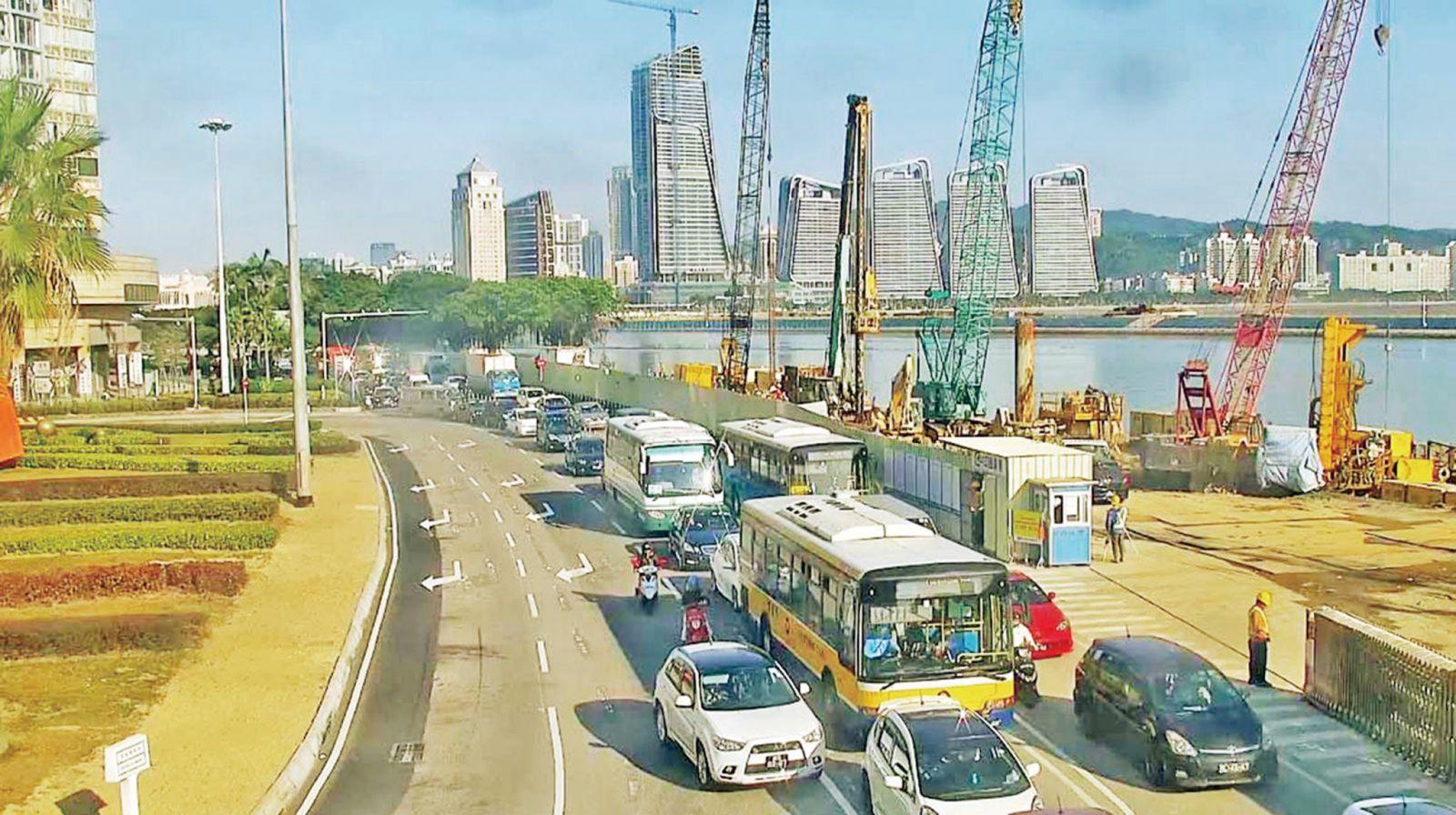第四跨海大橋2022年可面世?