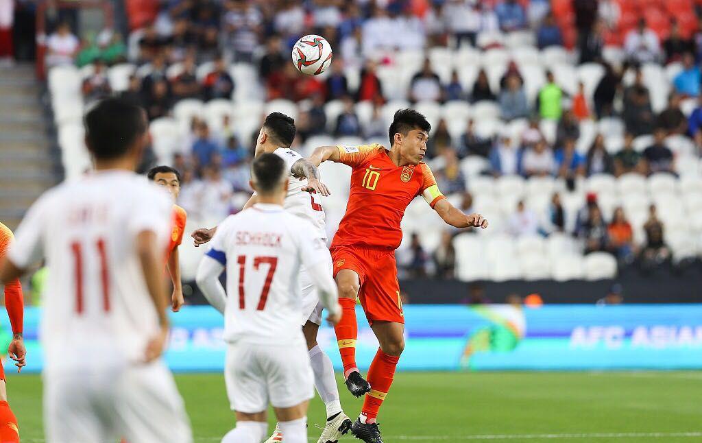 國足提早晉身亞洲盃16強