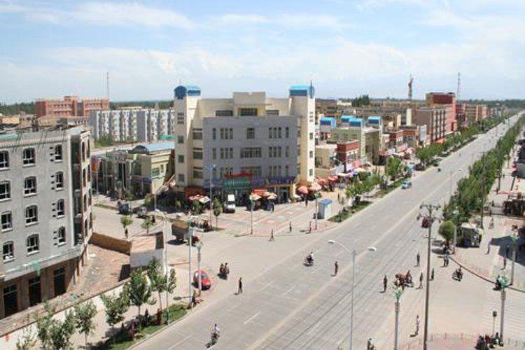 新疆疏附縣發生5.1級地震