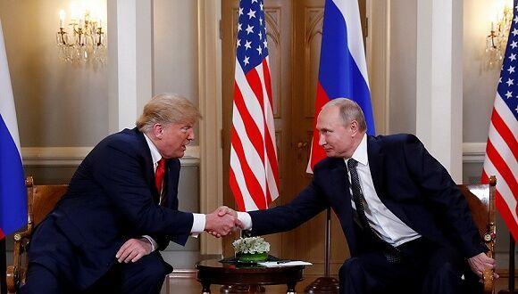 特朗普隱瞞與普京談話細節