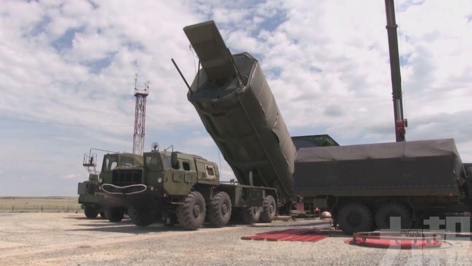 俄擬兩年內研發新陸基導彈