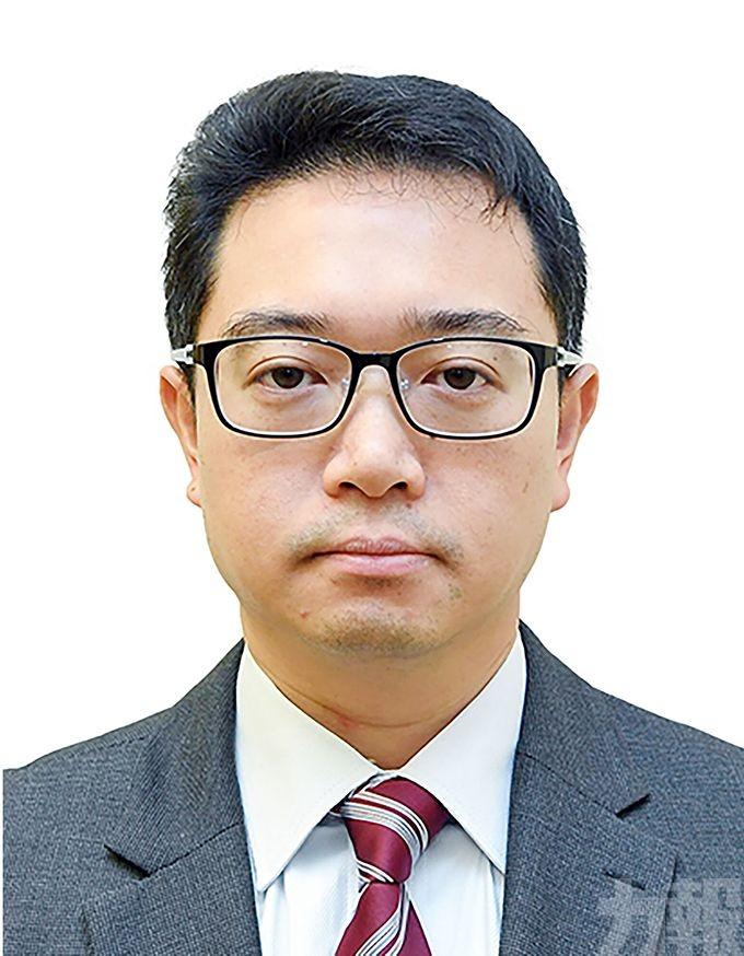 獲委任行政長官選舉管理委員會主席