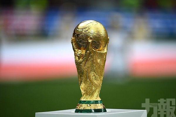 南美4國將聯合申辦2030年世界盃