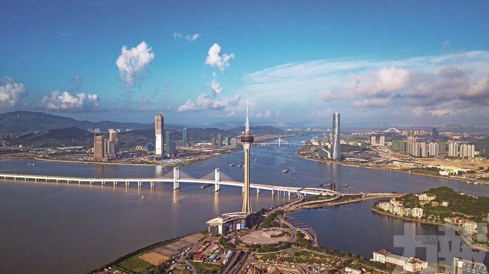 以港澳廣深為核心引擎 2035建成創新經濟體