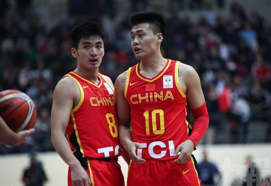 下月分組抽籤今夏中國開戰