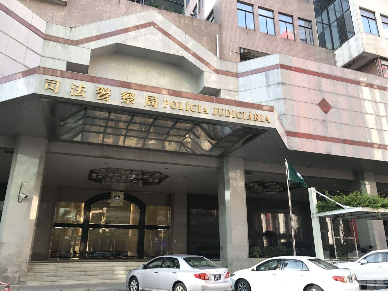 內地男子疑皇朝區某酒店避火層墮樓亡