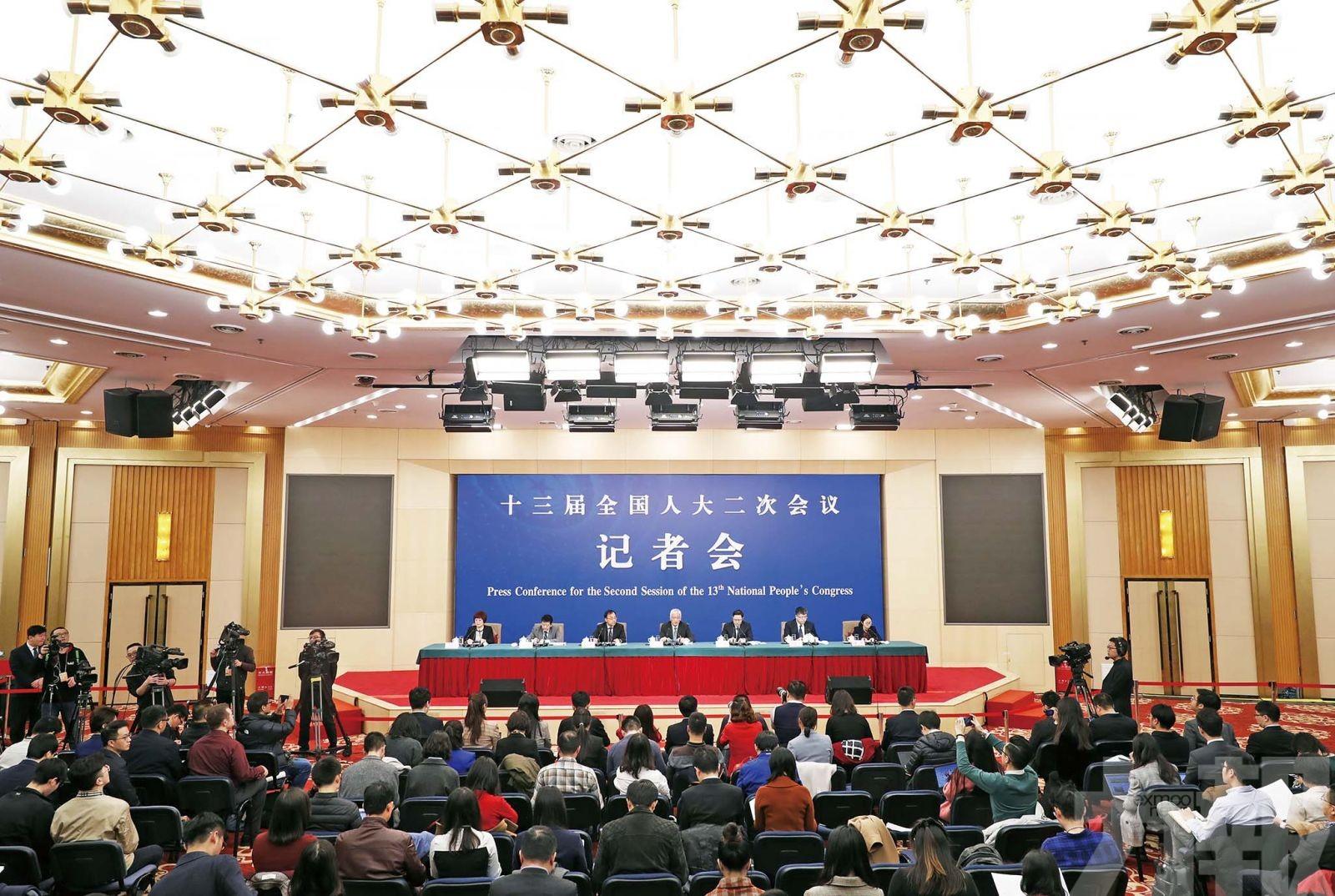 中國衝刺創新型國家