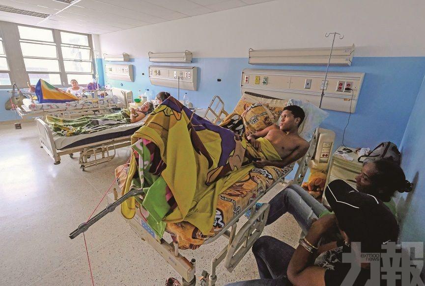 15病人無法洗腎枉死 馬杜羅:係美帝陰謀