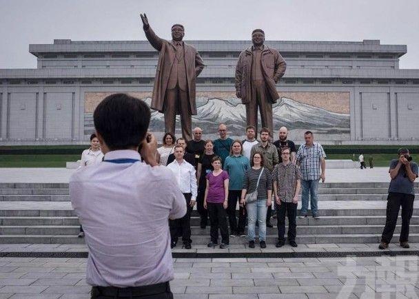 朝鮮下周起將限制每日最多1,000人入境