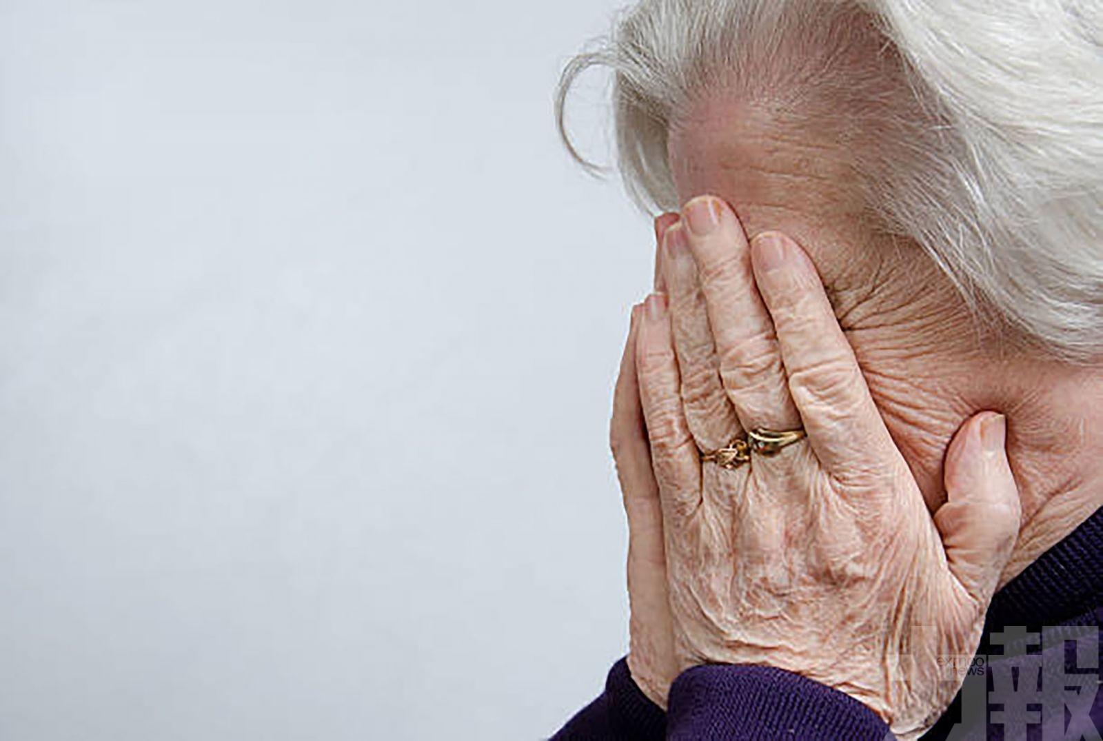 80歲婆婆中招 失6,000元