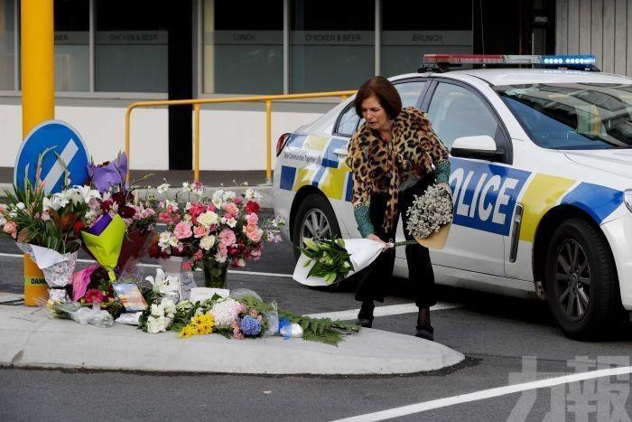 基督城槍擊案澳洲籍槍手被控謀殺