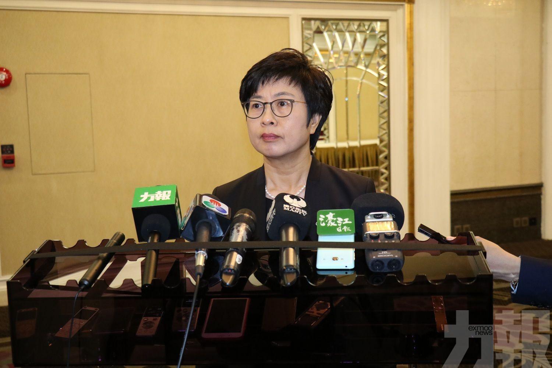 陳海帆:公務員涉利益衝突必須迴避