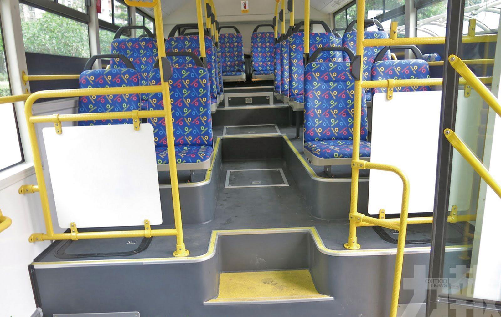 無懼遣返 兩鼠竊巴士稱王