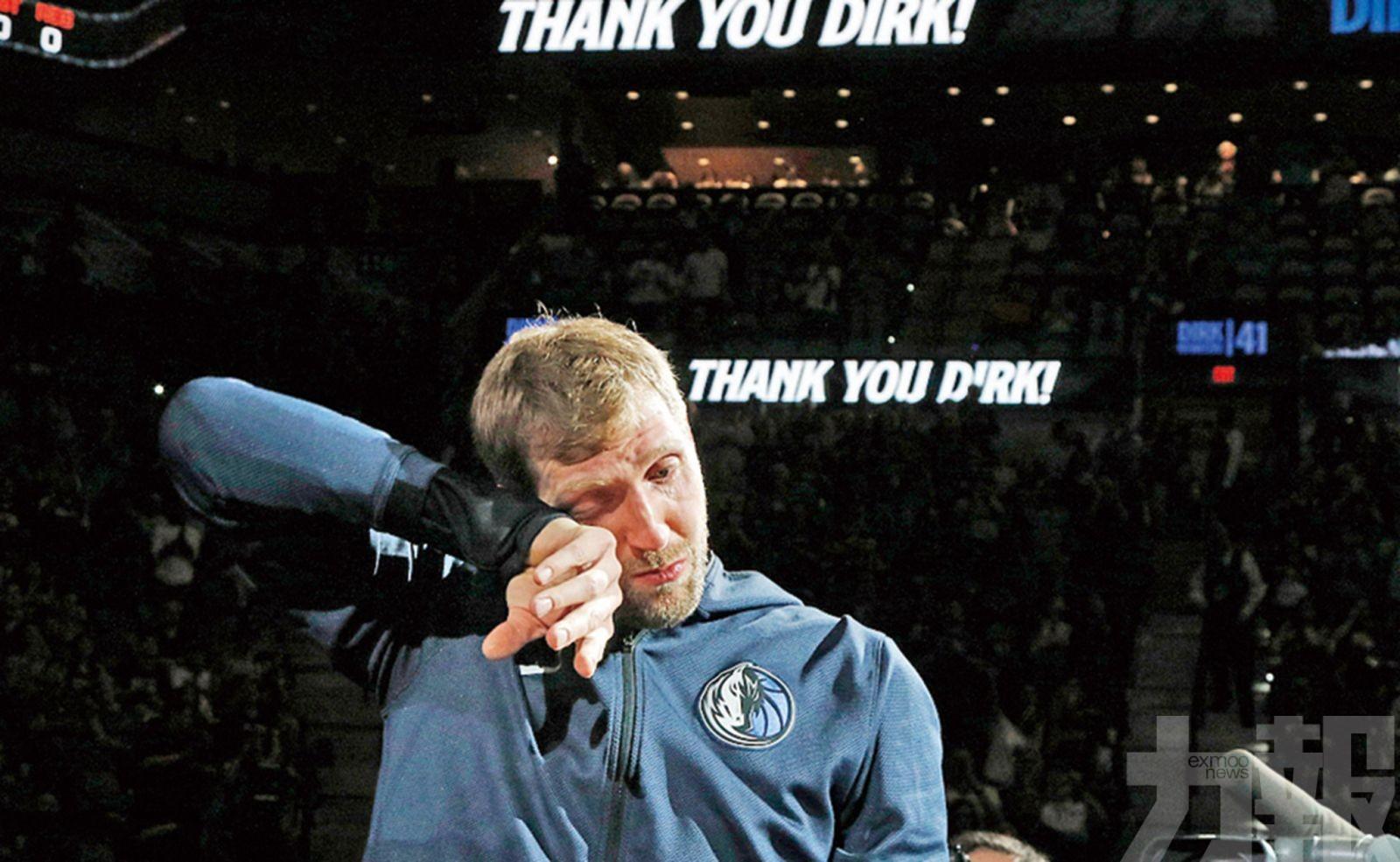 NBA雙星齊引退
