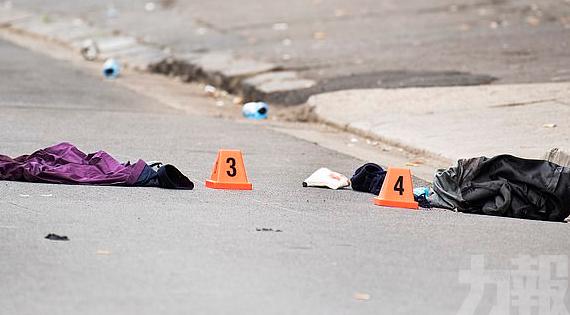 墨爾本夜總會外爆槍擊 至少4傷