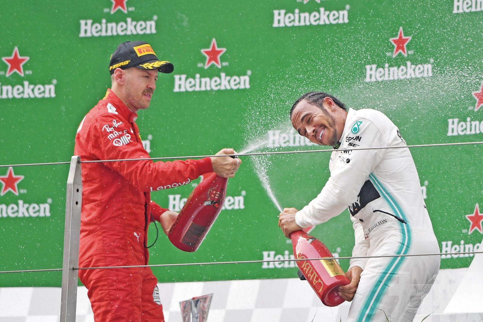 黑帝6奪F1上海站錦標