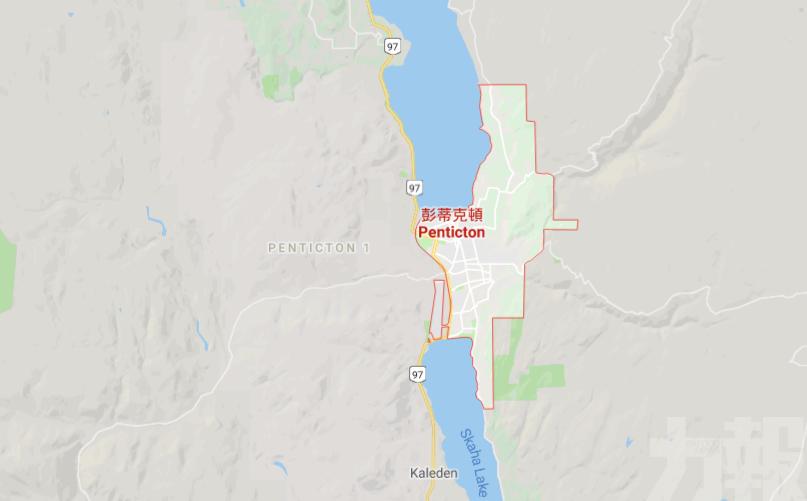 加拿大卑詩省爆連環槍擊 4人死亡