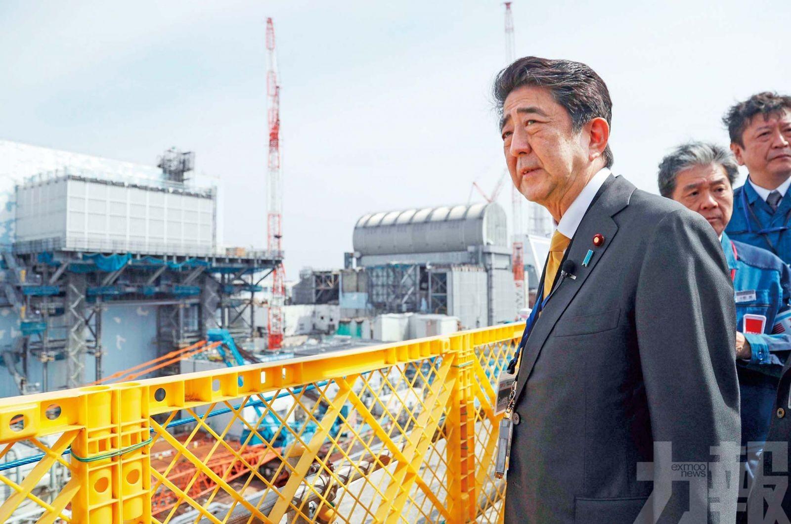 東電啟動核燃料清理作業