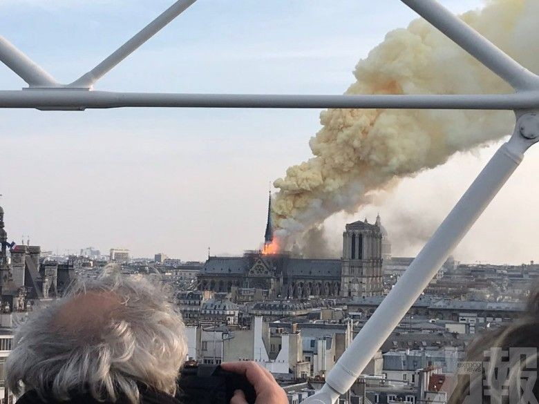 消防指大部分文物安全