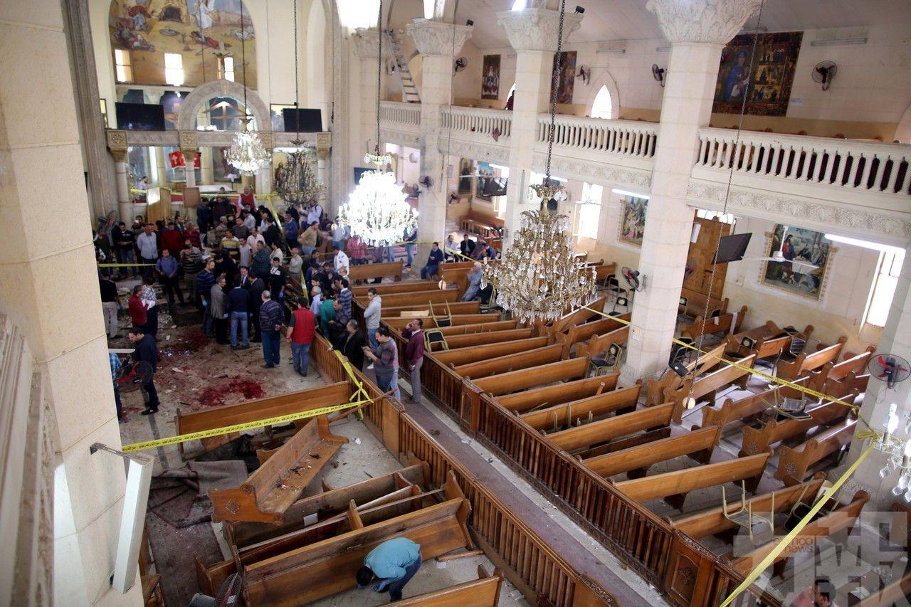 斯里蘭卡發生連環爆炸至少125死