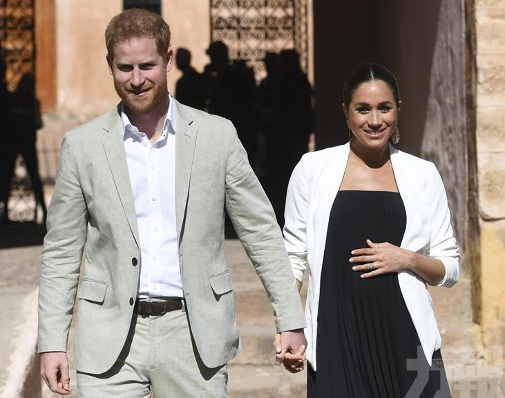 傳哈里夫婦最快明年起遠赴非洲生活