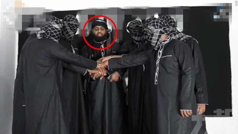 斯里蘭卡警方證實連環爆炸主謀身亡
