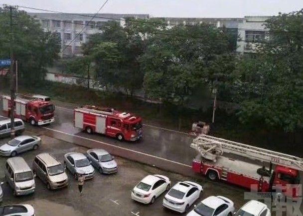 廣西民房起火5死27傷 租客多為大學生