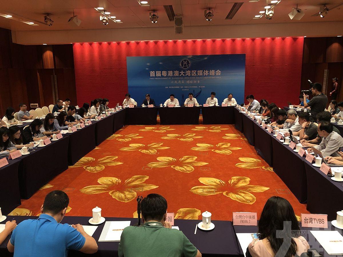 廣東發改委:梳理政策助港澳融入灣區