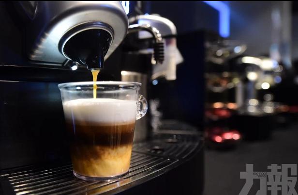 黑客可透過智能咖啡機盜取個人資料