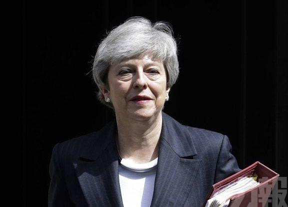 英下議院領袖利雅華宣布辭職