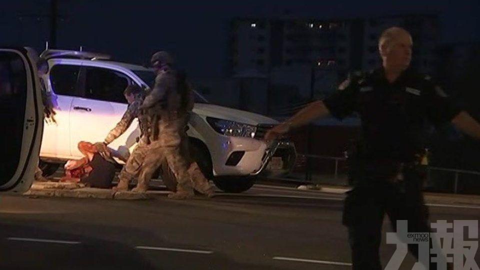 澳洲槍手闖旅館掃射 4死多傷