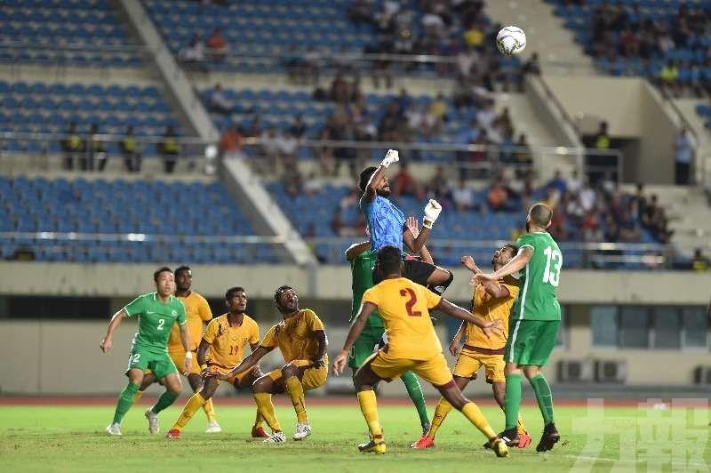 澳足自動放棄世界盃參賽資格