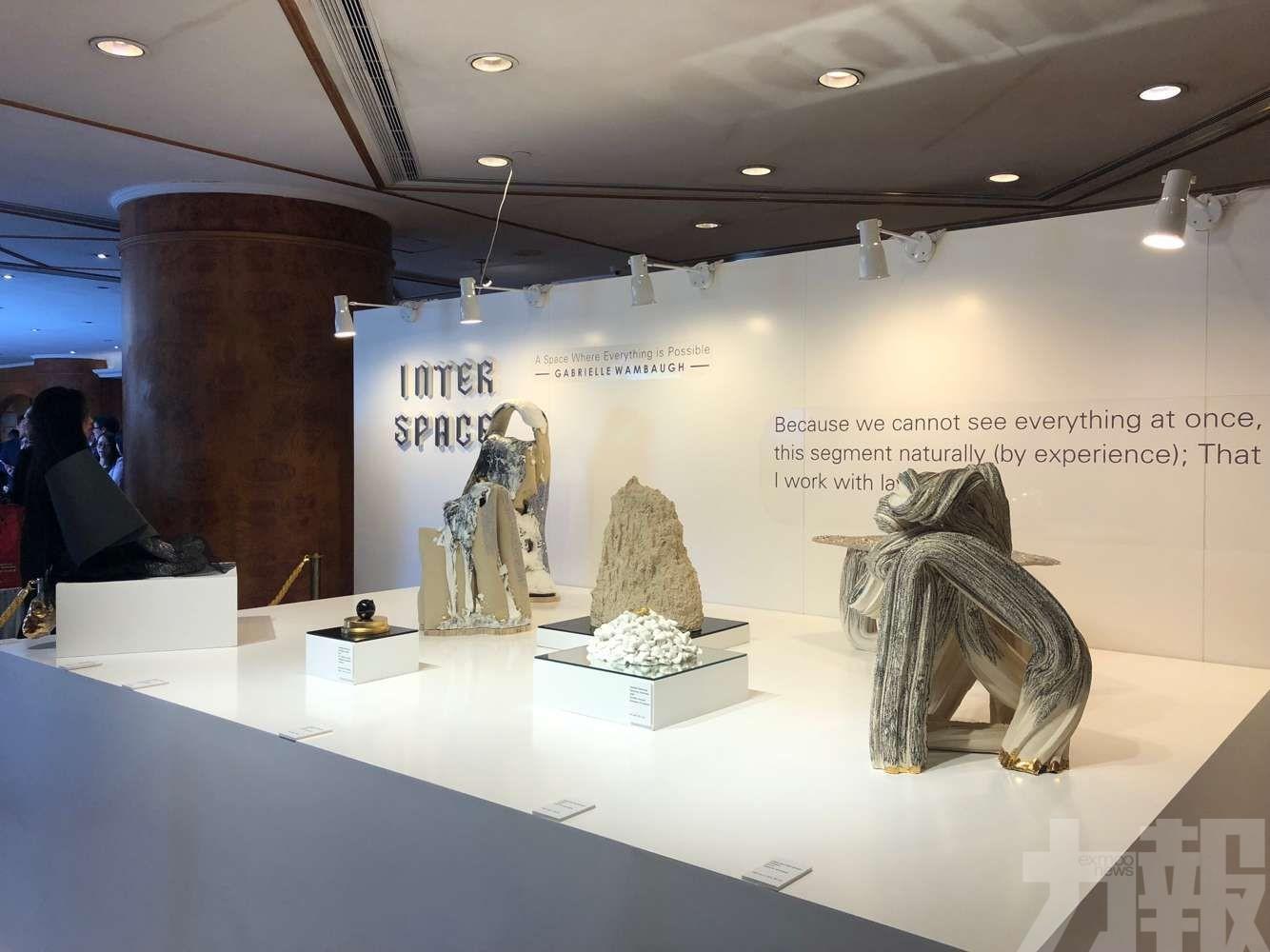 《空間真相:法國藝術雕塑展》揭幕