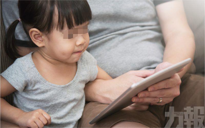 江蘇2歲半女童竟有900度近視