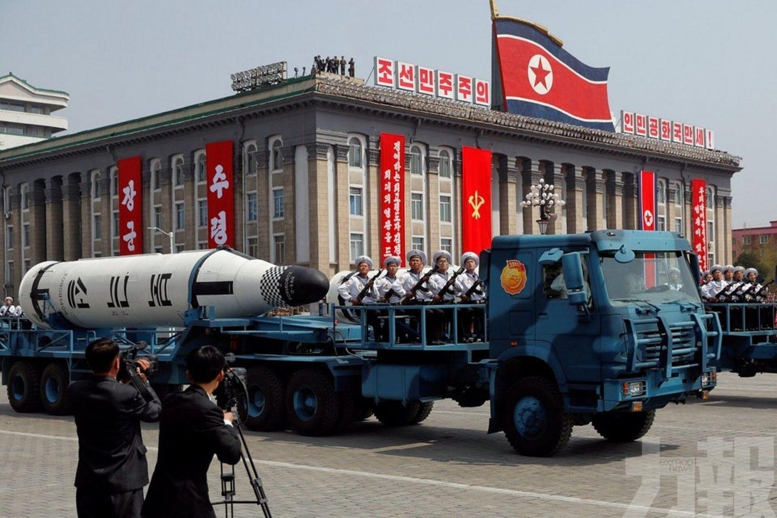 核武威脅卻不減反升