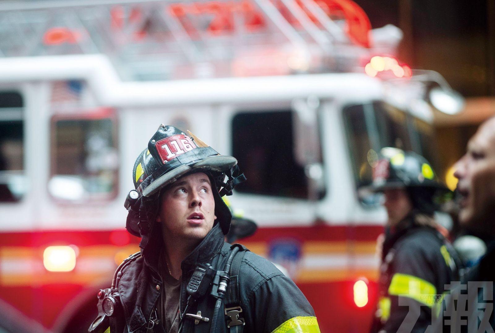 紐約客受驚疑重返911