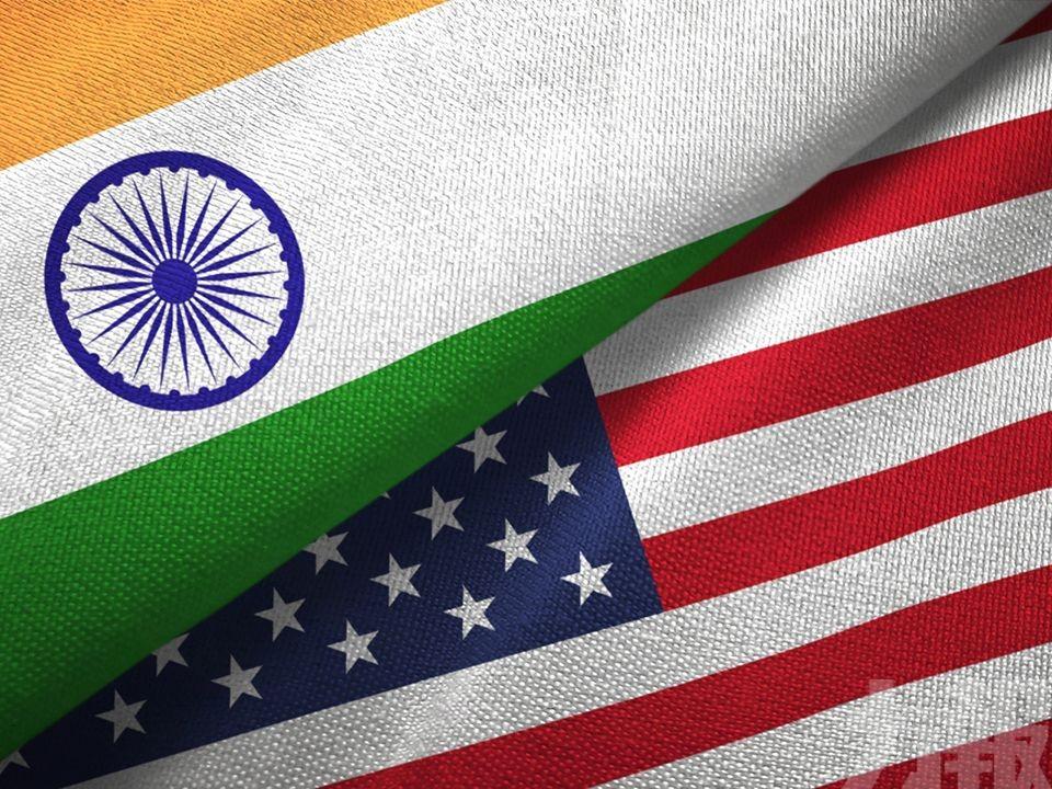 印度今起對28項美國產品徵報復性關稅
