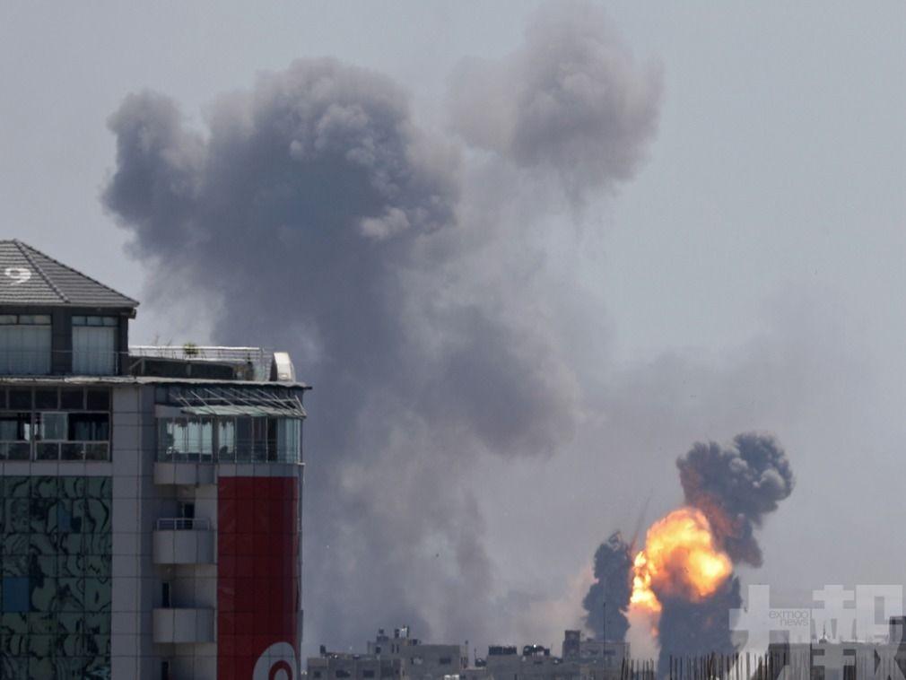伊拉克外商石油公司總部傳爆炸聲