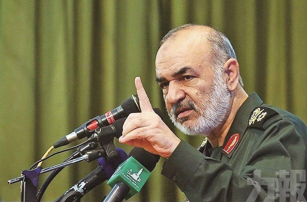 伊朗:已做好戰爭準備