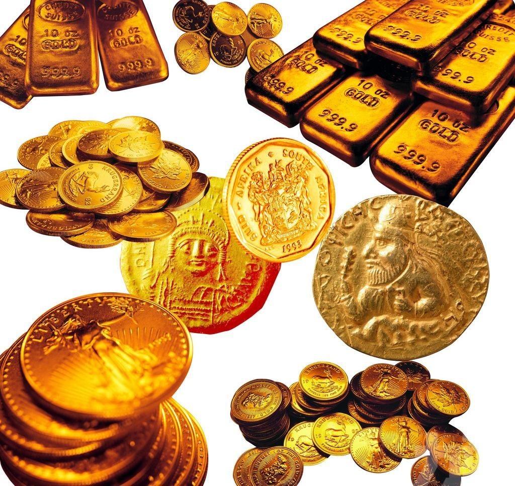 建議投資者增持黃金和地產
