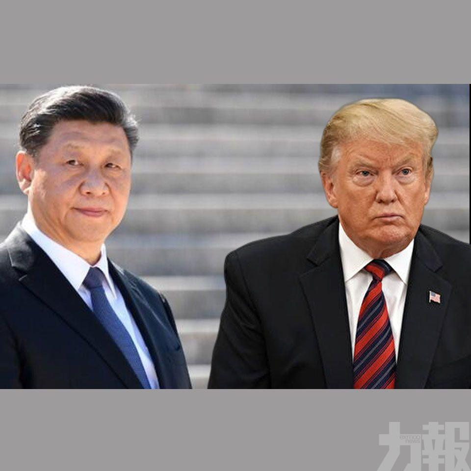 特朗普:雙方有可能達成協議