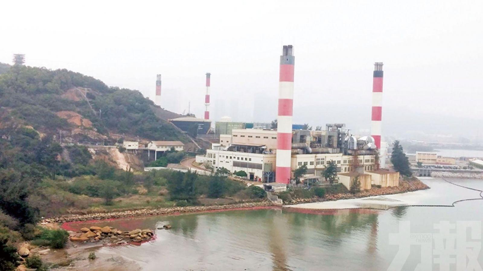 違規發電廠儲油庫會被重罰