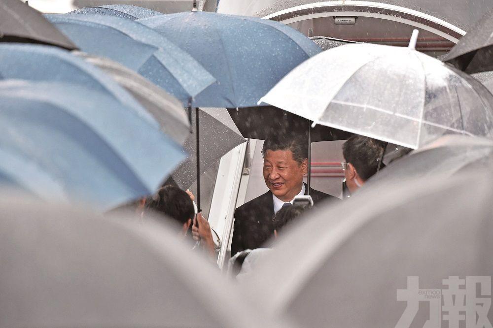 G20 來了