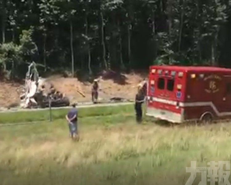 美國佐治亞州3車相撞 7死3傷