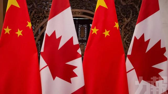 加拿大再有公民在華被捕