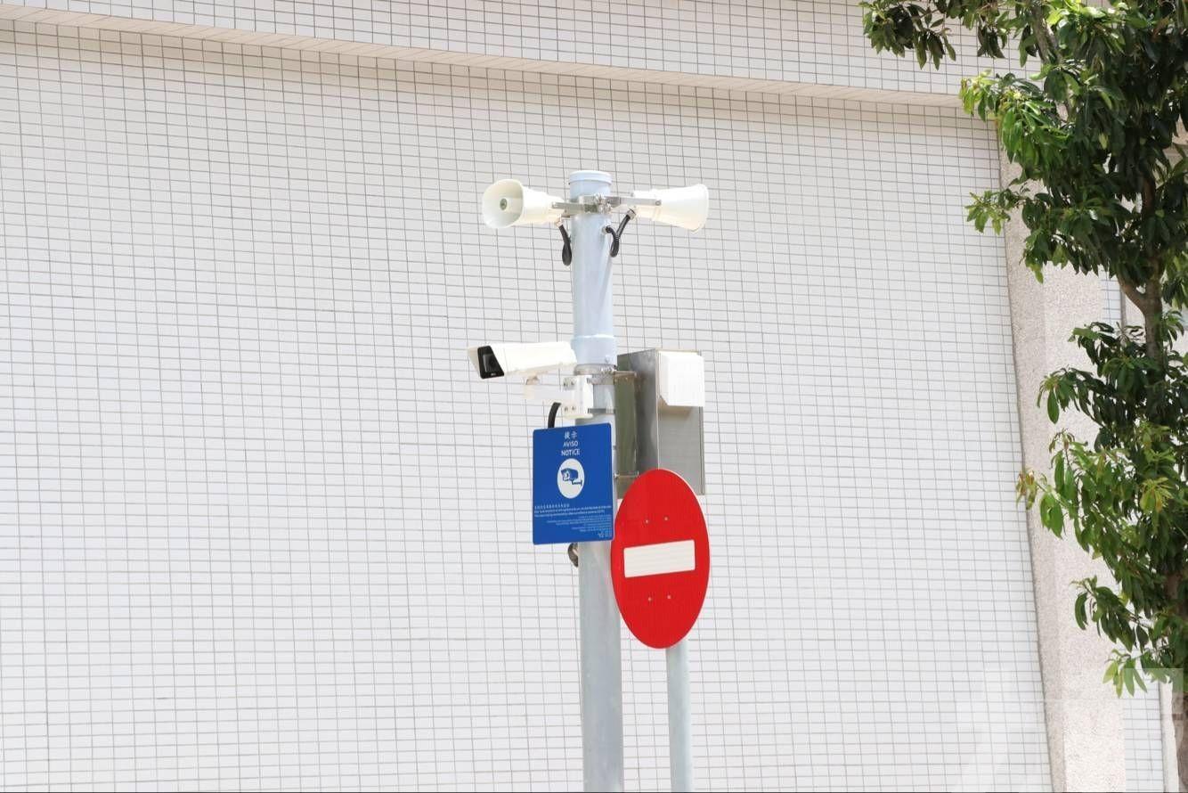馬耀權:低窪地區廣播系統增至140個點